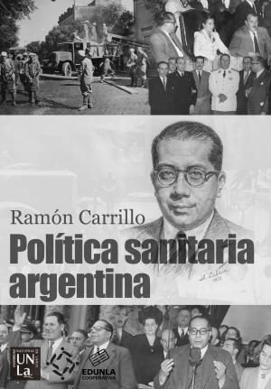 Cubierta para Política sanitaria argentina